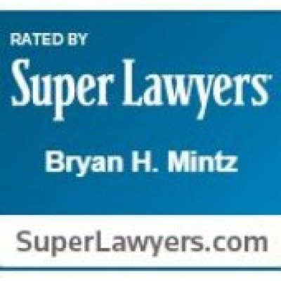 Selected to Super Lawyers