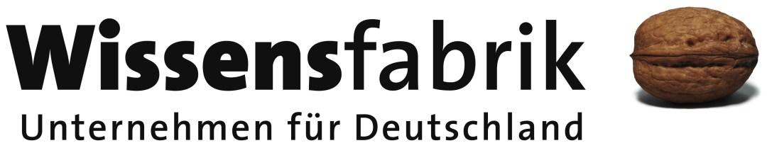 Wissensfabrik-Logo