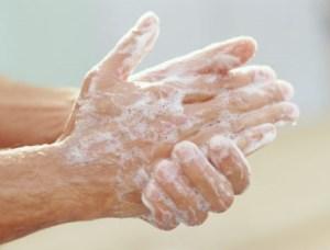 Kätepesu