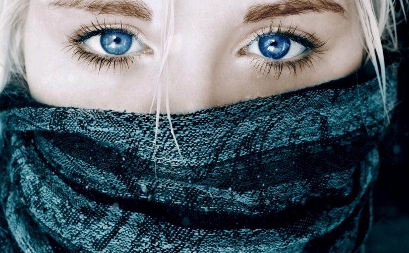 Värvilised kontaktläätsed – kardad, et näevad välja ebanaturaalsed?