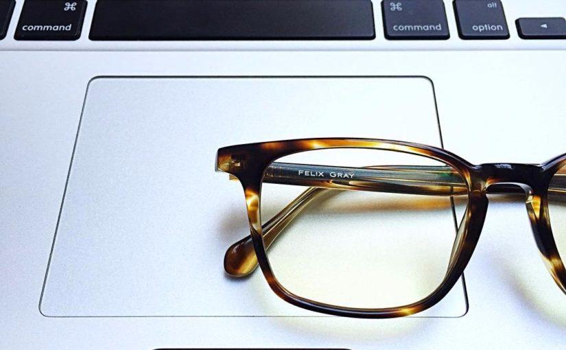 Online nägemise kontrollimise testid. Kas neid võib usaldada?
