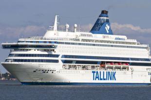 Tallink Silja Europa