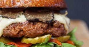Täiusliku hamburgeri 9 sammu!
