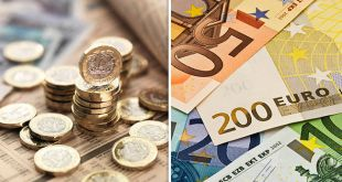 pound euro exchange rate brexit news dollar gbp latest 899653