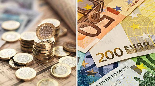 pound euro exchange rate brexit news dollar gbp latest 899653