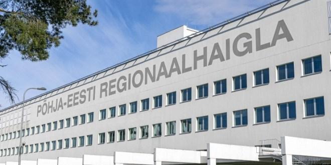 Pohja Eesti Regionaalhaigla