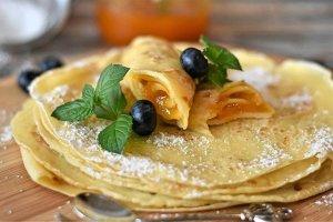 pancakes gfab8965ef 640