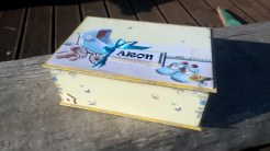 Beebikarp Aron 1