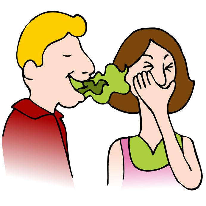 5 metode naturale pentru a inlatura o respiratie urat mirositoare