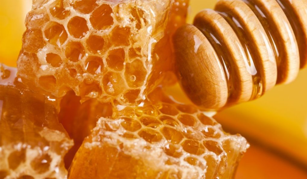 fagure miere de manuka