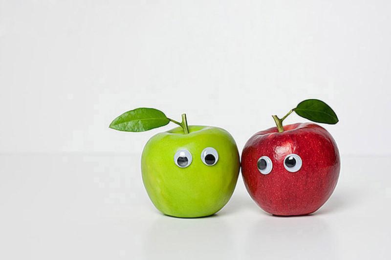 beneficiile consumului de mere