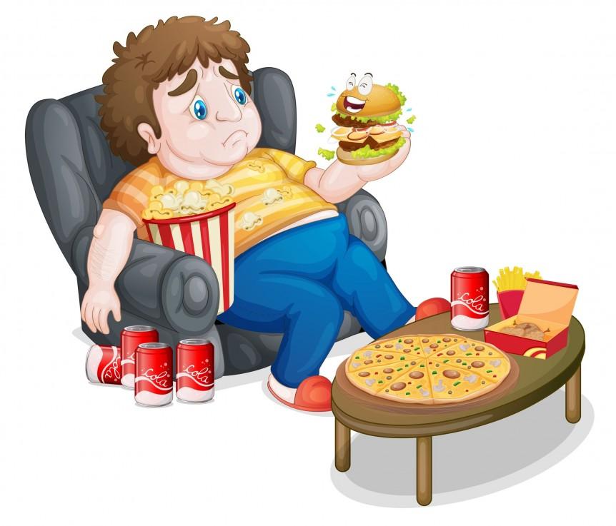 obez dar nu poate pierde in greutate