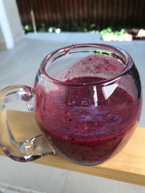 budinca de antioxidanti