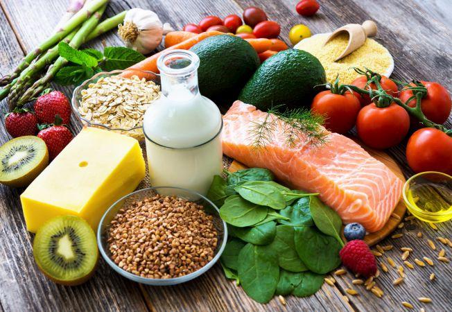 Vitamina B12 surse naturale