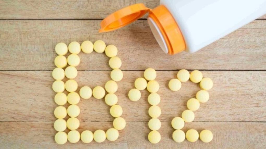 vitamina B12 suplimente