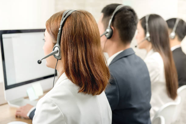 job operator callcenter