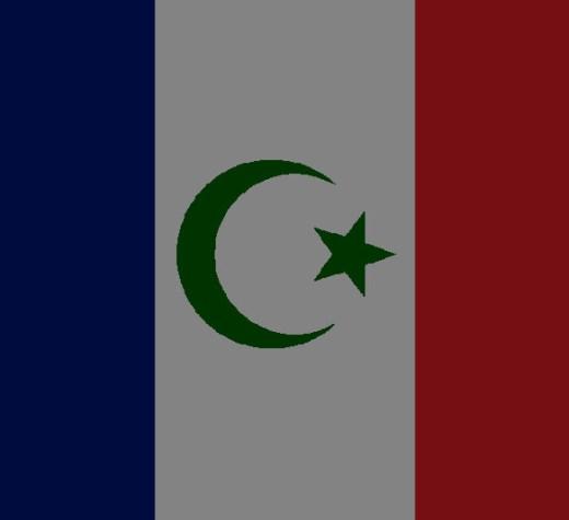 LES MUSULMANS PEUVENT-ILS  ÊTRE FRANÇAIS, JURIDIQUEMENT PARLANT ? (L'Imprécateur)