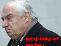 DÉCÈS D'UN PÈRE DE LA MONDIALISATION (Jean Goychman)