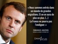 LA RÉPUBLIQUE ET LA NATION SONT EN DANGER (Serge Grass)