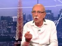 DISCOURS DE RICHARD ROUDIER, PRÉSIDENT DE LA «LIGUE DU MIDI» Fête de la Ligue (Lunel) 01/09/2018