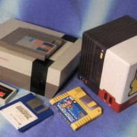 A Famicom for the 21st Century?