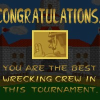 You've Probably Never Played... Wrecking Crew '98