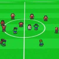 The Irresistible Uphill Battle of Nintendo Pocket Football Club