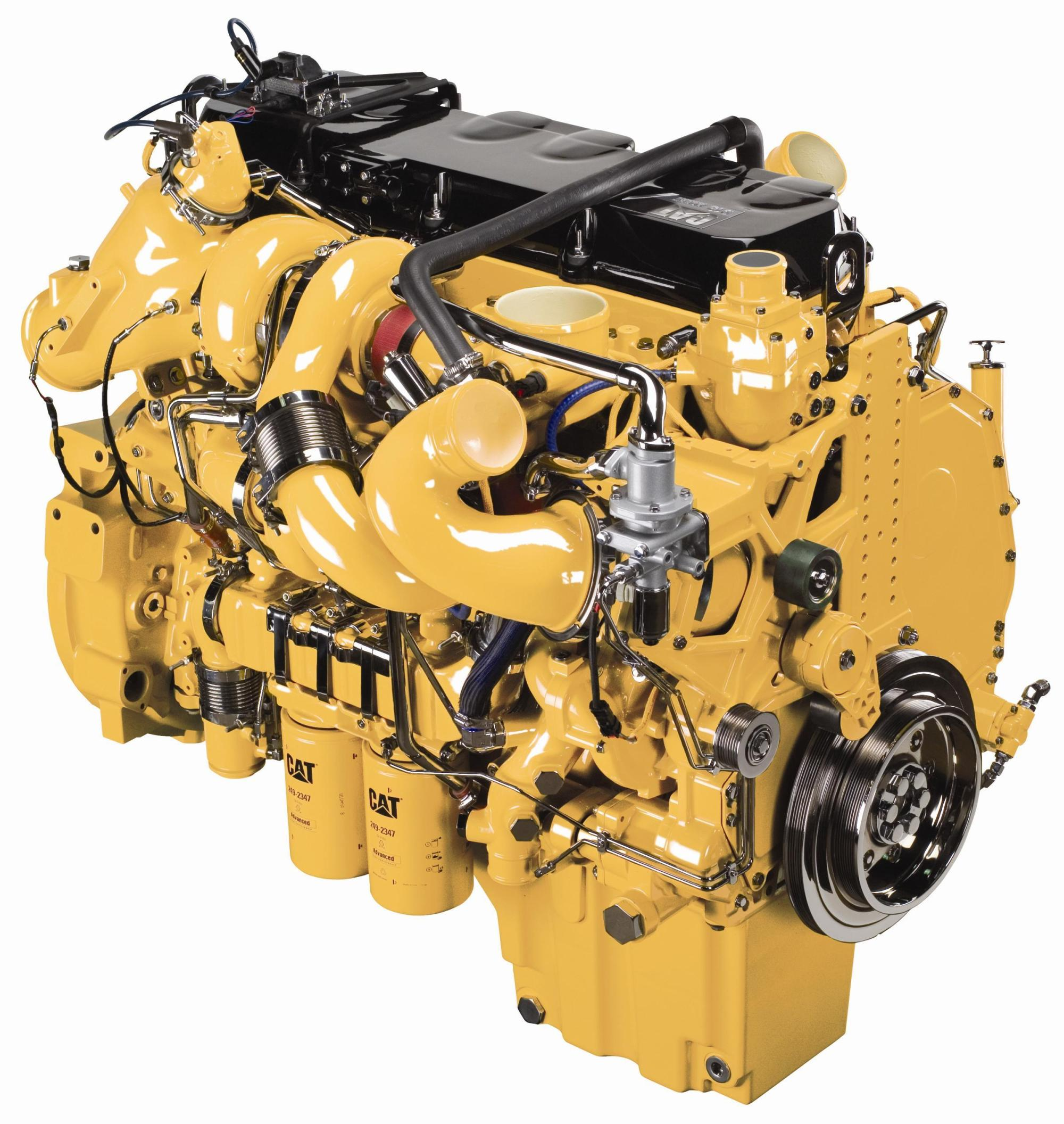 hight resolution of caterpillar reaches 60 million settlement in class action over alleged engine defects machine market minutes
