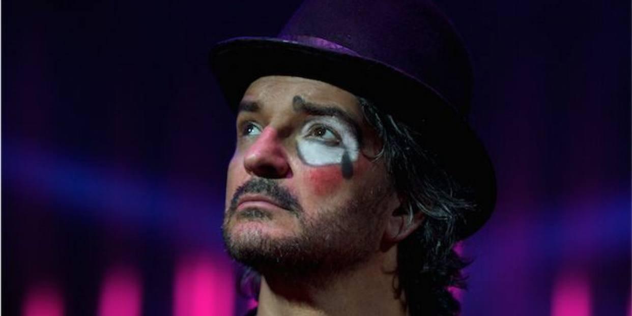 Arjoneando.com Ricardo Arhona, disco circo soledad