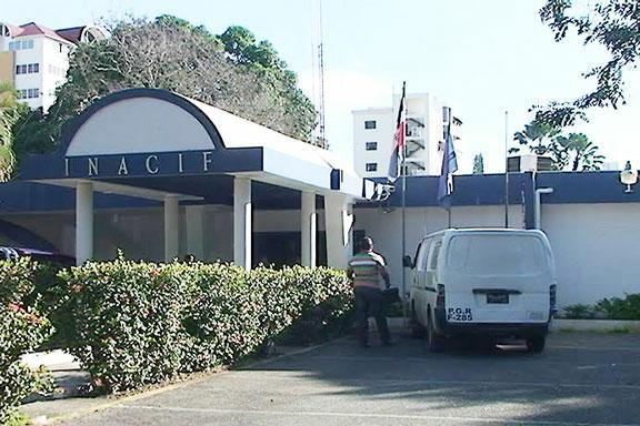 INACIF de Santiago. (Fuente Externa)