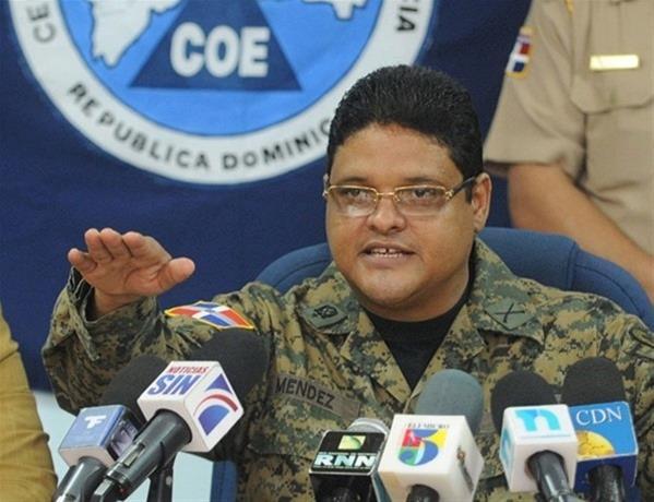 Juan Manuel Méndez: Si buscan una compra del COE que haya sido sobrevaluada, me quito el uniforme y me tranco