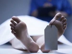Hombre muere por intoxicación alcohólica San Francisco de Macorís.