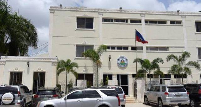 Haití suspende emisión de pasaportes en sus consulados de RD
