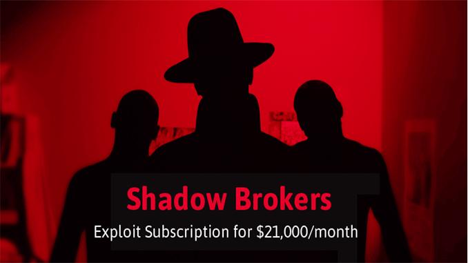 Shadowbrokers