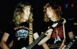 James e Dave