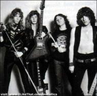 MetallicA com Mustaine