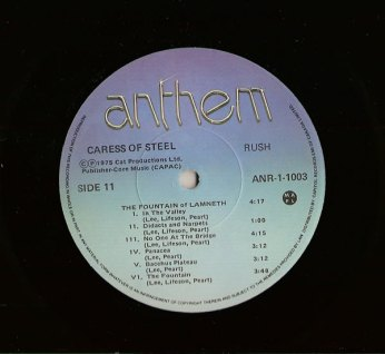 caress of steel label anthem