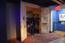 Portas originais do Abbey Road Studios (Londres)