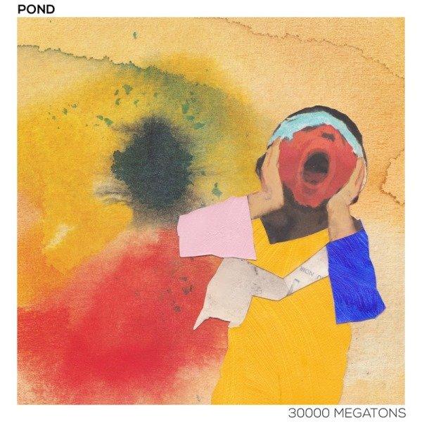 Pond lança clipe de nova faixa 3000 Megatons. Veja aqui!
