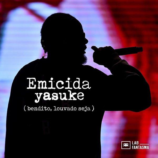 Emicida lança single Yasuke (Bendito, Louvado Seja). Escuta aqui!