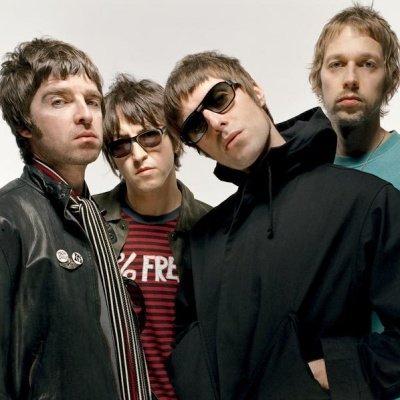 """Oasis lança lyric vídeo da música """"Talk Tonight"""""""