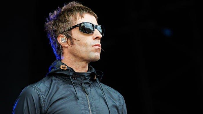 "Liam Gallagher libera o single ""Chinatown"" de seu novo álbum"
