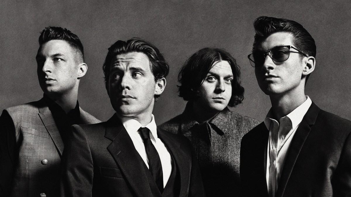 Discografia Comentada: Arctic Monkeys (2006-2013)
