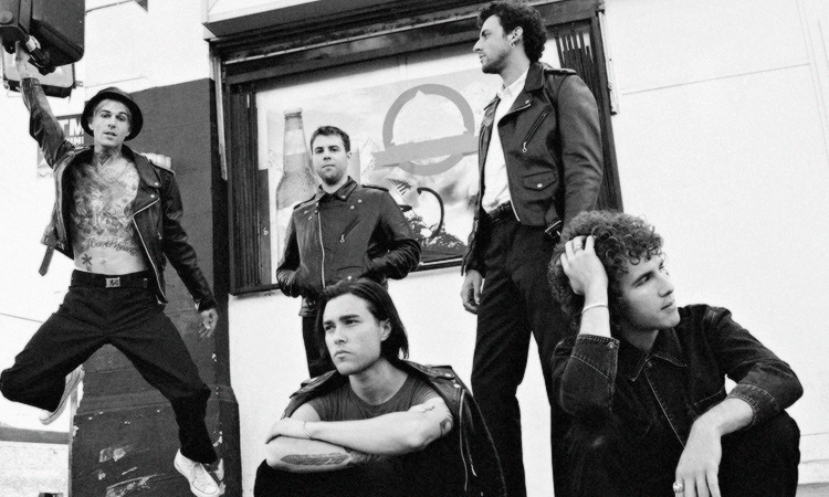 The Neighbourhood lança álbum homônimo