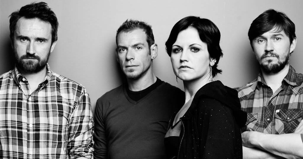 Novo álbum do The Cranberries