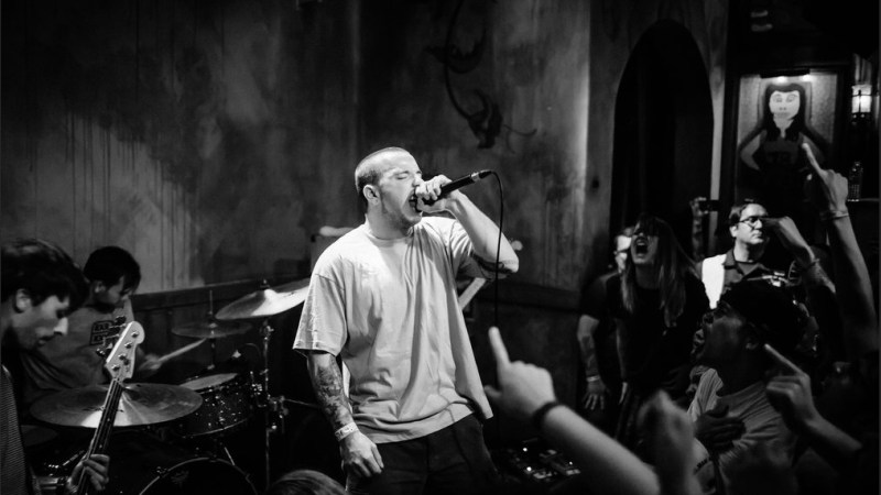ENTREVISTA: Conversamos com Mat Kerekes, vocalista da banda Citizen