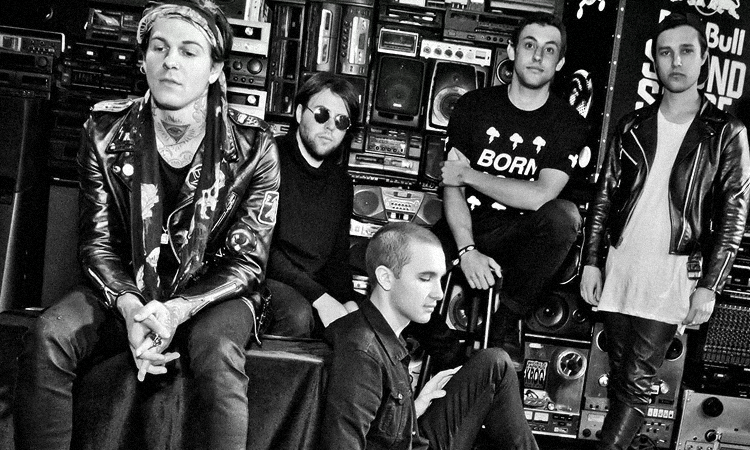 The Neighbourhood lança EP repleto de parcerias