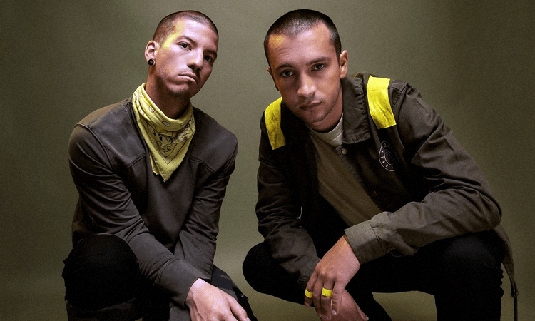 Review: Trench é o novo álbum do Twenty One Pilots