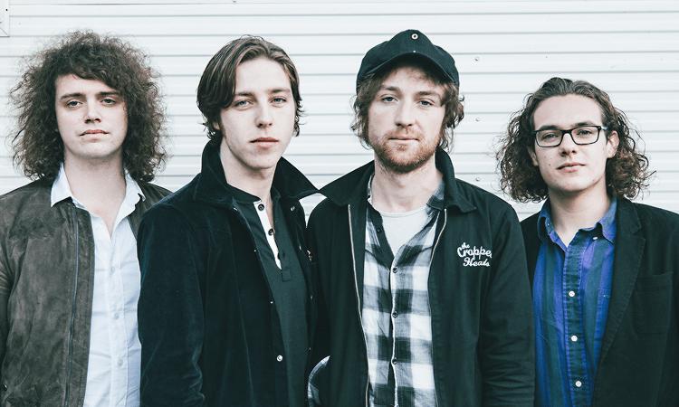 Catfish and the Bottlemen lança single 'Longshot' na BBC Radio 1