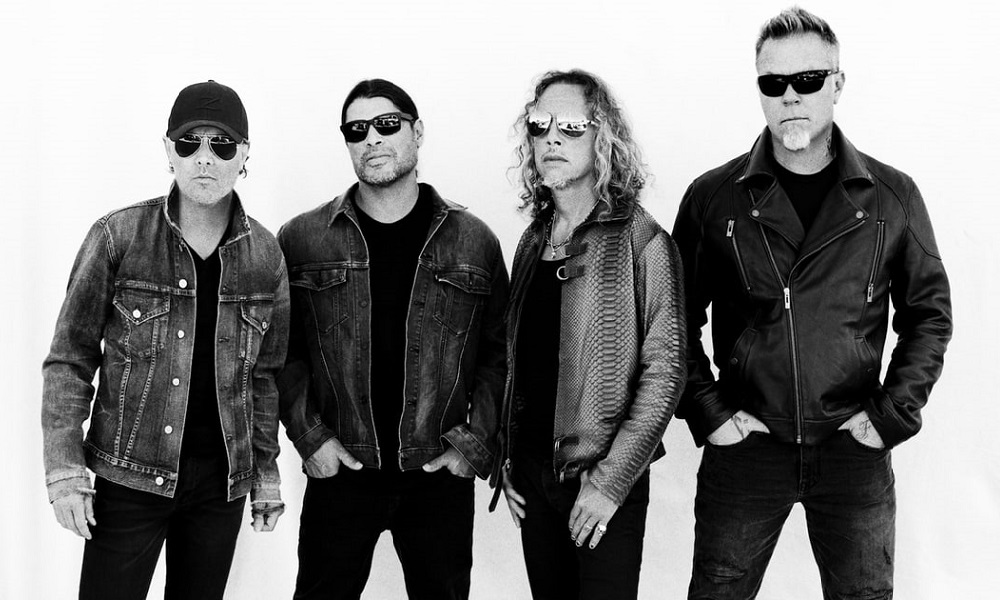 Após anúncio, Metallica lança no YouTube mais uma faixa do álbum acústico